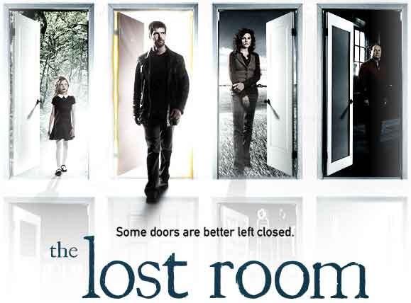 سریال اتاق گمشده
