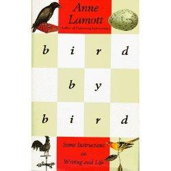 Bird by Birdcover